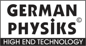 Logo German Physiks